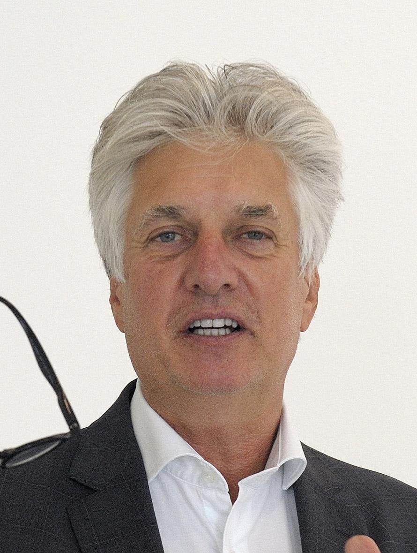 Rechtsanwalt Sven R. Johns